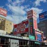 日本橋と堺筋本町、どっちがワンチャンある?