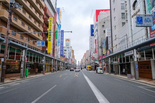日本橋・メンズエステの風変わりなサービスとは?